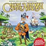Lavka Games Санта-Мария с дополнением Американские королевства СТМ001