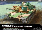 Academy M60A2 Patton 1/35 13296
