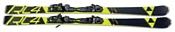Fischer RC4 Speed Allride с креплениями RC4 Z11 GW PowerRail (18/19)