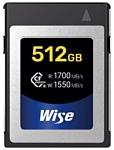 Wise CFX-B512