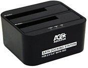 AgeStar 3UBT6 Black