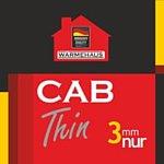 Warmehaus CAB 11W Thin 114.4 м 1280 Вт