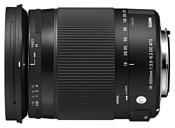 Sigma 18-300mm f/3.5-6.3 DC Macro OS HSM Contemporary Nikon F