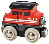 Brio Тягач для грузовых поездов 33690