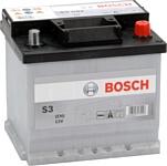 Bosch S3 540406034 (40Ah)