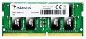 ADATA DDR4 2400 SO-DIMM 8Gb
