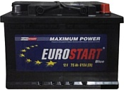 Eurostart Blue 6CT-75 (75Ah)