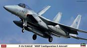 Hasegawa Истребитель F15J Eagle MSIP Configuration II