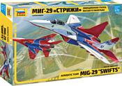 "Звезда МиГ-29 ""Стрижи"""