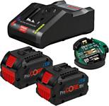 Аккумуляторы и зарядные устройства для электроинструментов Yato