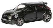 Технопарк Nissan Juke-R 2.0 (черный)