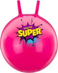 Starfit GB-0401 45 см с рожками антивзрыв (розовый)