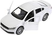 Технопарк Volkswagen Passat (белый)