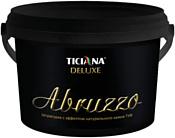 Ticiana Deluxe Abruzzo с эффектом натурального камня (900 мл, туф)