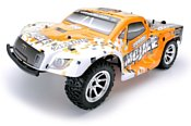 Arrma Mojave 2WD RTR (orange)
