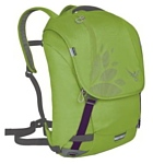 Osprey Flap Jill 21 green (willow green)
