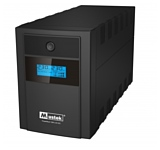 Mustek PowerMust 1260 LCD