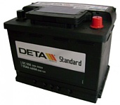 DETA Standard DC550 L (55Ah)