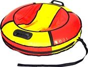 Bubo Comfort 800 мм (красный/желтый)