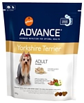 Advance Yorkshire Terrier Adult курица и рис (0.4 кг)
