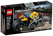 LEGO Technic 42058 Трюковый мотоцикл