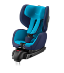 Recaro OptiaFix 2017
