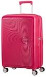 American Tourister Soundbox Lightning Pink 67 см