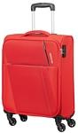 American Tourister Joyride Flame Red 55 см (4 колеса)