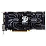 Inno3D GeForce GTX 1070 1506Mhz PCI-E 3.0 8192Mb 8000Mhz 256 bit 2xDVI HDMI HDCP X2 V3