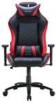 Tesoro Zone Balance F710 (черный/красный)