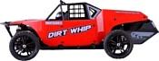 Himoto Dirt Whip 4WD (красный)