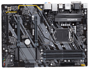 GIGABYTE H370 HD3 (rev. 1.0)