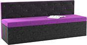 Mebelico Салвадор 59479 (фиолетовый/черный)