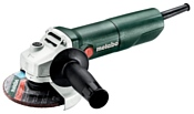 Metabo W 650-125