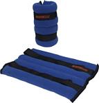 Body Form BF-WUN04 2x0.3 кг (синий)