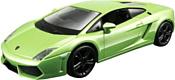 Bburago Lamborghini Gallardo LP 560-4 18-43020 (салатовый)