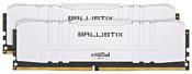 Ballistix BL2K16G26C16U4W