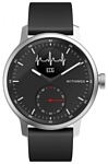 Withings ScanWatch 42mm with silicone band