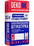 Тайфун Мастер Deko NK Компонент А гранит 01 (16.2 кг)