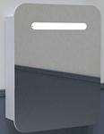 АВН Шкаф с зеркалом Неаполь 60 104.21