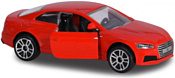 Majorette Premium 212053052 Audi S5 (красный)