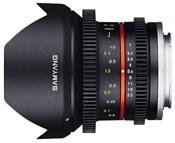 Samyang 12mm T2.2 ED AS NCS CS VDSLR Sony E