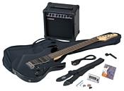 Электрогитары и бас-гитары Mingde