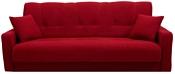 Луховицкая Мебельная Фабрика Астра (бордовый)