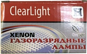 Clear Light H4 5000K