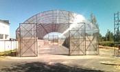 Геоноватор-1 Ангар 40 м