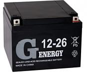 G-Energy 12-26