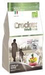 Crockex (3 кг) Wellness Adult Medio-Maxi конина с рисом