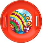 Цикл Ледянка дисковая Форсаж (красный)