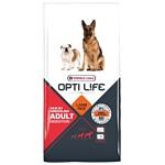 Opti Life (12.5 кг) Degistion Adult Maxi & Medium